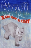 I am Not a Coat